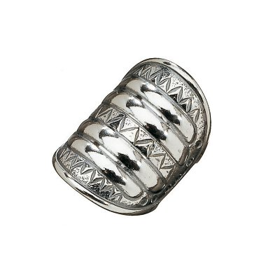 Kalevala Ring from Perniö - ring i silver