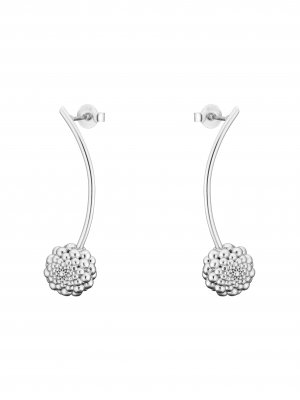 LUMOAVA Cloudberry Earrings studs 925