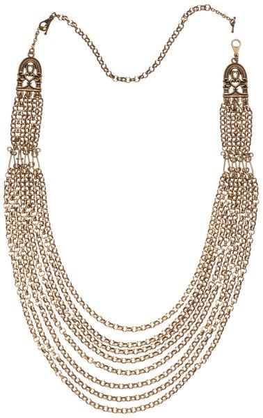 kalevala halsband brons